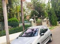 Peugeot 206 2005 Hatchback dijual