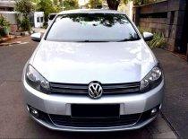 Butuh dana ingin jual Volkswagen Golf GTi 2012