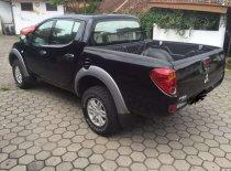 Jual Mitsubishi Triton 2013
