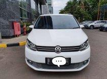 Jual Volkswagen Touran 2012, harga murah