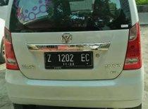 Jual Suzuki Karimun Wagon R GL 2018