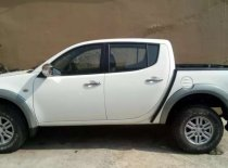 Butuh dana ingin jual Mitsubishi Triton 2011