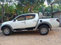 Jual Mitsubishi Triton 2011