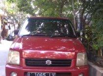Suzuki Karimun 2002 Wagon dijual
