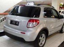 Jual Suzuki SX4 X-Over 2012
