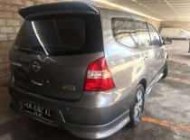 Nissan Grand Livina Highway Star 2012 MPV dijual