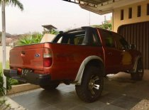 Ford Ranger Double Cabin 2004 Pickup dijual