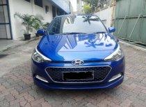 Jual Hyundai I20 GL 2016
