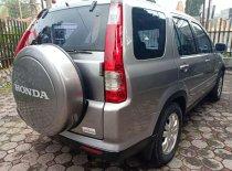 Butuh dana ingin jual Honda CR-V 2.0 2005