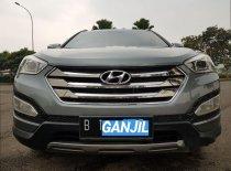 Jual Hyundai Santa Fe 2012 termurah