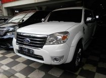 Ford Everest XLT XLT XLT 2010 SUV dijual