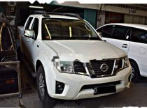 Jual Nissan Navara Sports Version 2012