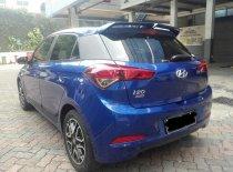 Butuh dana ingin jual Hyundai I20 GL 2016
