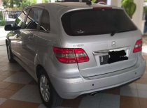 Jual Mercedes-Benz B-CLass 2010, harga murah