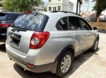 Butuh dana ingin jual Chevrolet Captiva 2.0 Diesel NA 2011