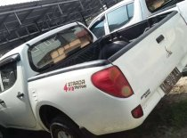 Jual Mitsubishi Triton HD-X 2013