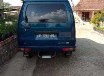 Suzuki Carry 1999 Minivan dijual