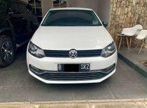 Jual Volkswagen Polo 2016 kualitas bagus