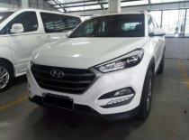 Jual Hyundai Tucson GLS 2016