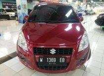 Suzuki Splash GL 2013 Hatchback dijual