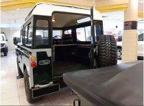 Jual Land Rover Defender 1973, harga murah