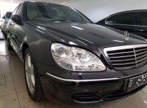Jual Mercedes-Benz S-Class S 350 L kualitas bagus