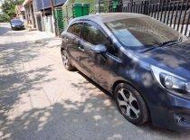 Kia Rio 1.4 Automatic 2013 Hatchback dijual