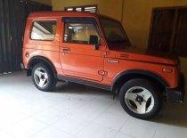 Suzuki Jimny 1987 SUV dijual