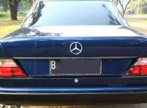 Jual Mercedes-Benz E-Class 1987 termurah