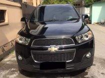 Butuh dana ingin jual Chevrolet Captiva VCDI 2015