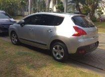 Peugeot 3008 3008 2013 Crossover dijual