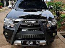 Toyota Fortuner V 2008 SUV dijual