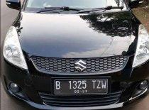 Butuh dana ingin jual Suzuki Swift GX 2012