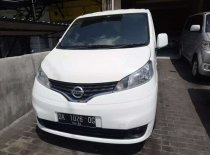 Jual Nissan Evalia 2012 kualitas bagus
