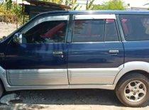 Butuh dana ingin jual Toyota Kijang Krista 2001