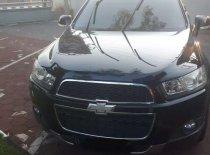 Jual Chevrolet Captiva VCDI 2011