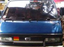 Mazda E2000 Std 1996 Minivan dijual