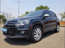 Jual Volkswagen Tiguan 2015, harga murah