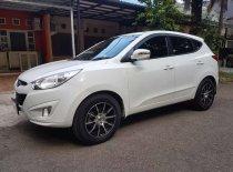 Hyundai Tucson 2012 SUV dijual