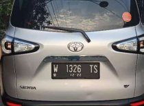 Jual Toyota Sienta V 2017