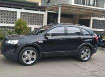 Jual Chevrolet Captiva VCDI 2014