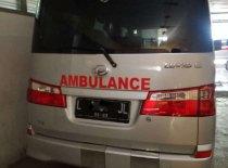 Butuh dana ingin jual Daihatsu Luxio 2012