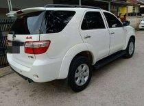 Jual Toyota Fortuner V kualitas bagus