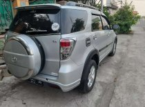 Butuh dana ingin jual Toyota Rush G 2013