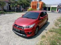 Toyota Yaris TRD Sportivo 2015 Hatchback dijual