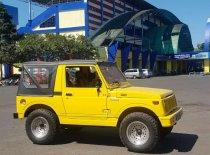 Suzuki Jimny Sierra 1983 SUV dijual