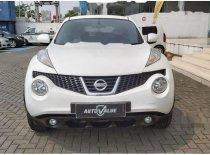 Nissan Juke 1.5 CVT 2013 SUV dijual