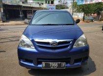 Daihatsu Xenia Li DELUXE 2008 MPV dijual