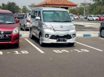 Jual Daihatsu Luxio 2017 termurah