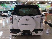 Daihatsu Terios ADVENTURE R 2016 SUV dijual